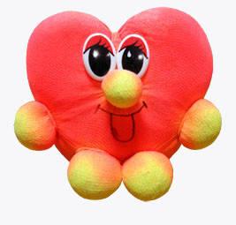 Трав'янчик декоративний Серце, фото 2
