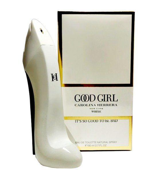 "Парфюмированная вода  Carolina Herrera ""Good Girl White"""