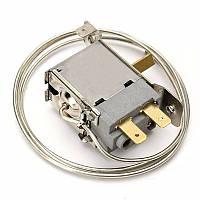 WPF22-L Термостат Бытовой контроллер температуры металла Контроллер переключатель Холодильник