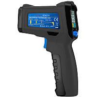 -30-300 ℃ портативный бесконтактный инфракрасный термометр цветной жидкокристаллический дисплей измеритель пушка цифровой регулятор темпе