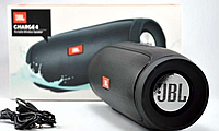 Портативная Колонка Bluetooth JBL Charge 4 Bluetooth (Реплика)