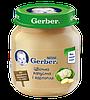 Пюре Gerber Цвітна капуста і картопля, 130 г