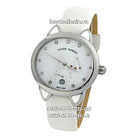 Часы Ulysse Nardin Jade 39mm (Механика) Silver/White. Реплика: ААА., фото 1