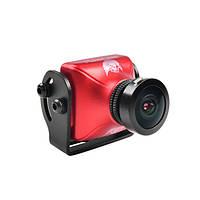 RunCamEagleВидеокамеры Курсовая камера 2800TVLCMOS2.1mm / 2.5mm 4: 3/16: 9 NTSC / PAL Super WDR FPV Переключаемая камера Низкая латентность