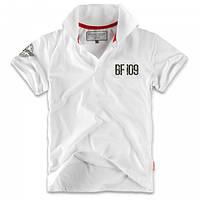 Футболка поло Dobermans Aggressive BF109 TSP34WT