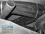 Рукав паровий ПАР-1 ПАР-2 ГОСТ 18698-79 16мм-50мм, фото 2