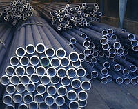 Труба стальная бесшовная 32х3 17ГС ГОСТ 8732-78
