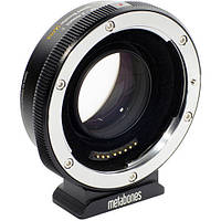 Metabones Contax Yashica Lens to Sony E-Mount Camera T Adapter (Black) (MB_CY-E-BT1), фото 1