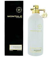 Наливная парфюмерия Mukhallat от Montalе