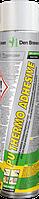 Клей-пена пистолетная Den Braven PU THERMO ADHESIVE 750мл