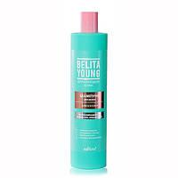 Шампунь для волос Блеск и сила, Belita Young