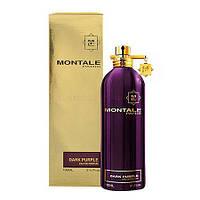Наливная парфюмерия Dark Purple от Montalе