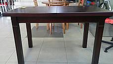 Стол Классик Плюс 1400(+500)х800 расклад. (ассортимент цветов), фото 3