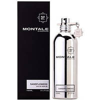 Наливная парфюмерия SANDFLOWERS от Montale