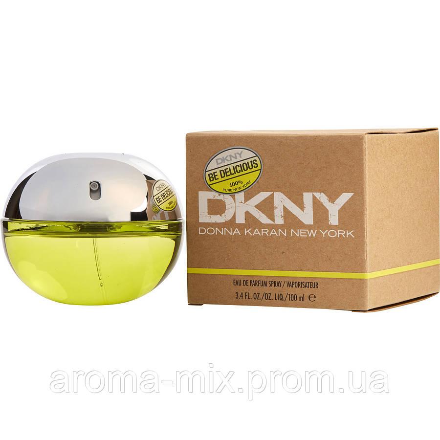 DKNY Donna Karan New York Be Delicious - женская туалетная вода