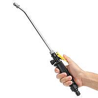 45 см Смазка для стиральной машины высокого давления Авто Сливная водяная пистолет Инструмент