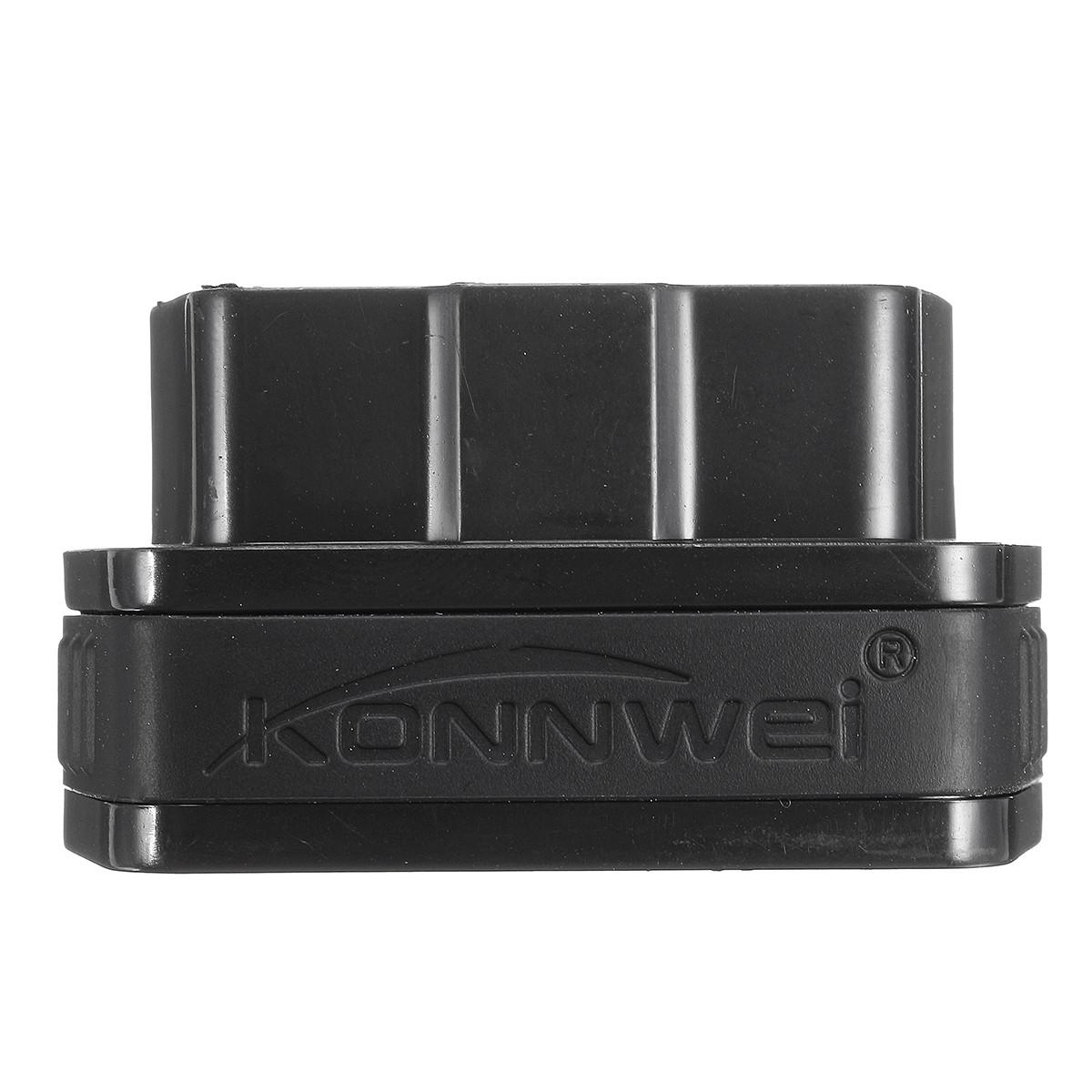KW901 Bluetooth OBDll OBD2 ELM327 Авто Диагностика сканера Авто Fault Code Инструмент - ➊TopShop ➠ Товары из Китая с бесплатной доставкой в Украину! в Днепре