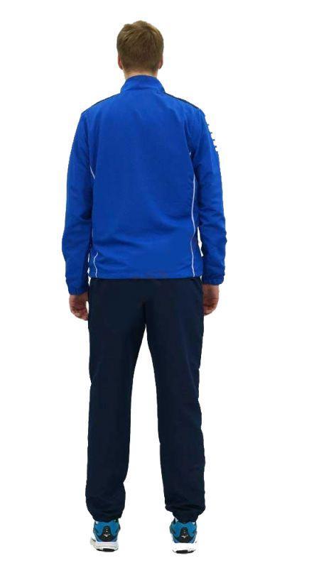 d2369fc0 Костюм спортивный Mizuno Men Micro Tracksuit 32EG7001-22, цена 1 736 грн.,  купить в Киеве — Prom.ua (ID#623994362)