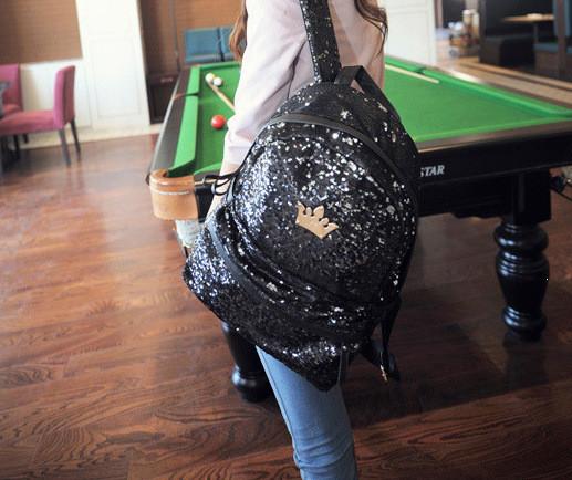 Женский рюкзак СС-7491-10