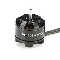 Бесколлекторные электродвигатели DYS BE1104 1104 5400KV 6500KV 7000KV 2-3S для самостоятельного изготовления дрона на основе рам 100 120 150
