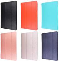 Soft Leather Book (TPU) iPad 2/3/4