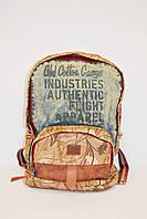 Рюкзаки Oldcottoncargo