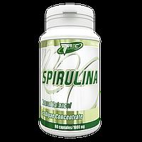 TREC NUTRITION SPIRULINA 60 капс