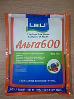 АЛЬГА 600 (ALGA 600) биостимулятор роста,10 г. LEILI MARINE BIOINDUSTRY INC., фото 1