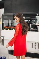 Платье K-8401