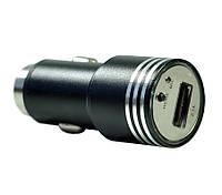 Modulator FM/АЗУ Bluetooth 5 в 1 Black