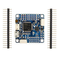 Omnibus F4 Pro V3 Контроллер полета Betaflight Встроенный барометр OSD SD Blackbox для RC Дрон