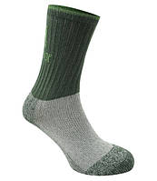 Термоноски Karrimor Heavyweight Socks, олива. Великобритания, оригинал
