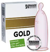 Презервативы GOLD 24 шт