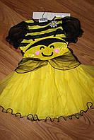 Забавная пчелка от Geoge, 3-4года.