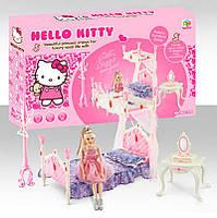 Набор мебели для куклы  901-320-321