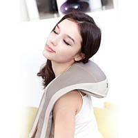 Ударный массажер Cervical Massage Shawls H0231. Отличное качество. Доступная цена. Дешево. Код: КГ2701