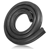 1.2m Крайняя обрезная резиновая лента Защитная гайка Защитная гайка для Авто Trunk Doили