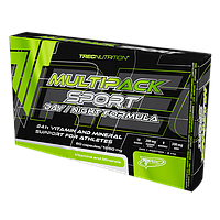 TREC NUTRITION MULTIPACK SPORT DAY/NIGHT FORMULA 60 капс