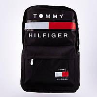 Молодіжний Рюкзак Tommy Hilfiger Чорний