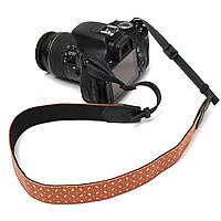 Пу камера плеча шеи ремень ремешок для зеркальную DSLR NIKON CANON SONY