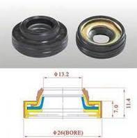 Сальник компрессора кондиционера GM 1854827 (9118305)
