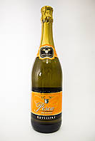 Вино ігристе солодке біле Fragolino Pesca 0.75