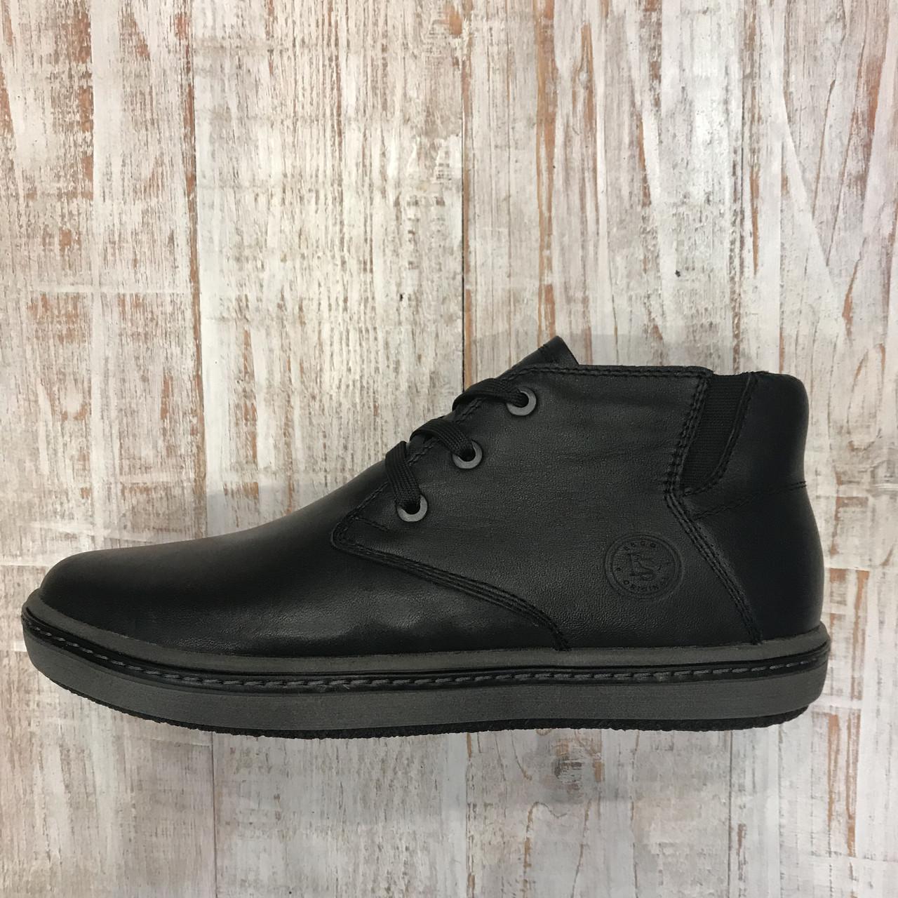 Зимние ботинки Esco