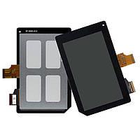 Дисплей (экран) для Acer B1-A71 Iconia Tab + тачскрин, цвет черный