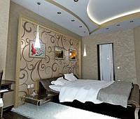 Гипсокартон для потолков в спальне: какой выбрать?