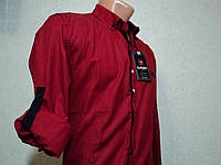 Стильная рубашка G-PORT