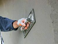 Штукатурные работы (ручная и машинная штукатурка стен)