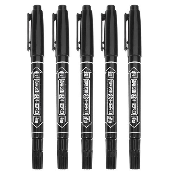 50шт Черный CCL Anti-травление печатной платы печатной платы чернил Ручка для DIY печатной платы-1TopShop