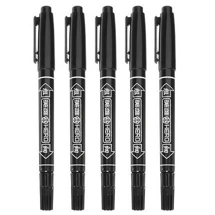 50шт Черный CCL Anti-травление печатной платы печатной платы чернил Ручка для DIY печатной платы-1TopShop, фото 2