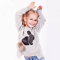 Свитшот «Кролики», фото 1